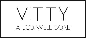 Vitty - Web Design Agency