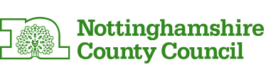 Nottingham County Council Enviroment